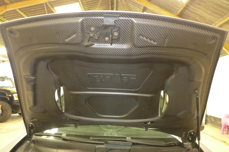 [Shooting] Porsche Cayenne Turbo Techart P1390617