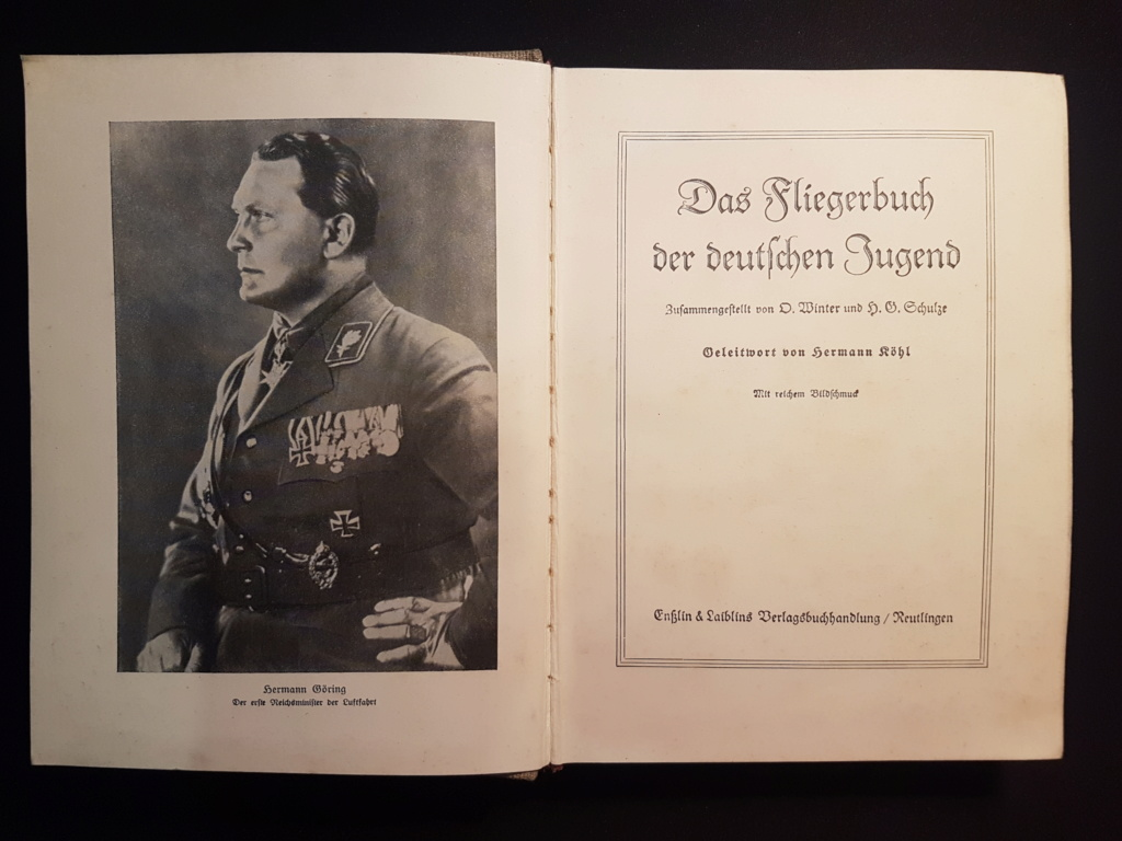 Divers livres allemand 20181013