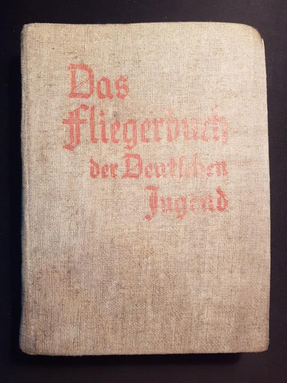 Divers livres allemand 20181014