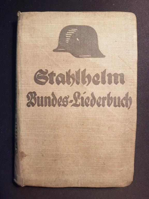Divers livres allemand 20181016