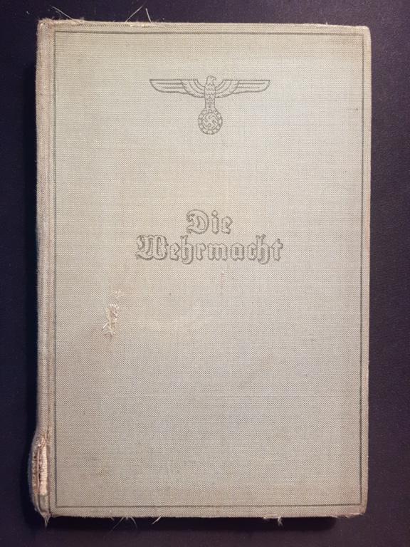 Divers livres allemand 20181017