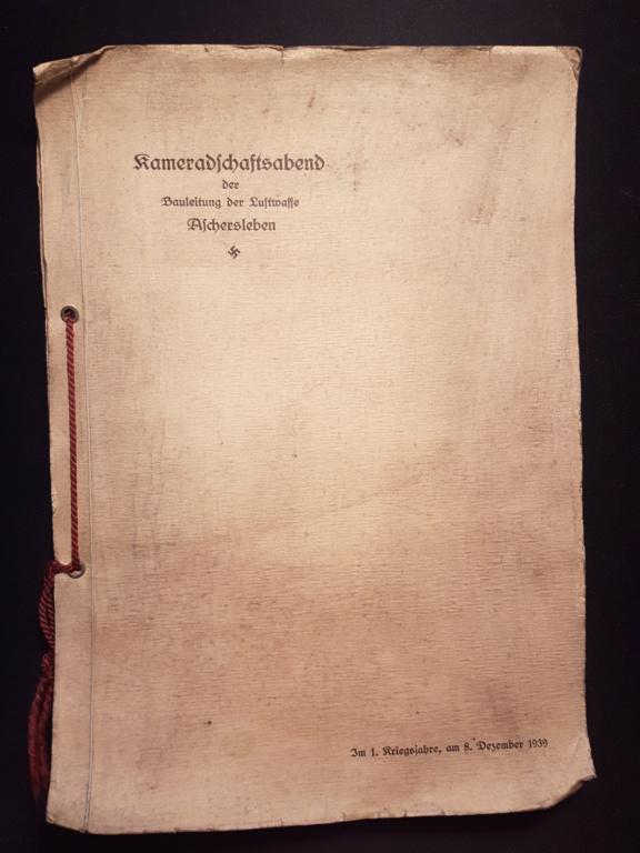 Divers livres allemand 20181020