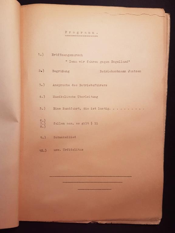 Divers livres allemand 20181021