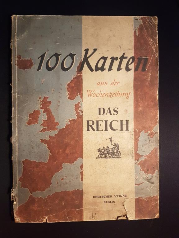 Divers livres allemand 20181026