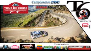 Crónica  Rally México R1 Logo_r10