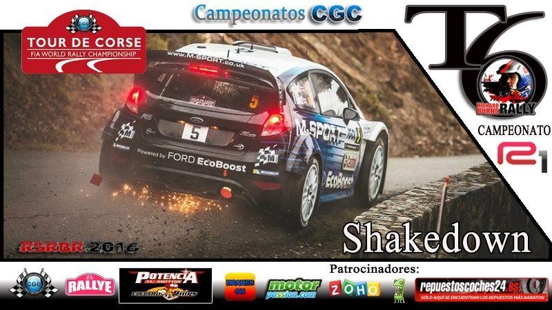 Confirmación Shakedown Rally Francia R1 2016 Planti10