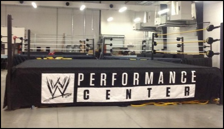 Le Performance Center ouvre ses portes Perfor11