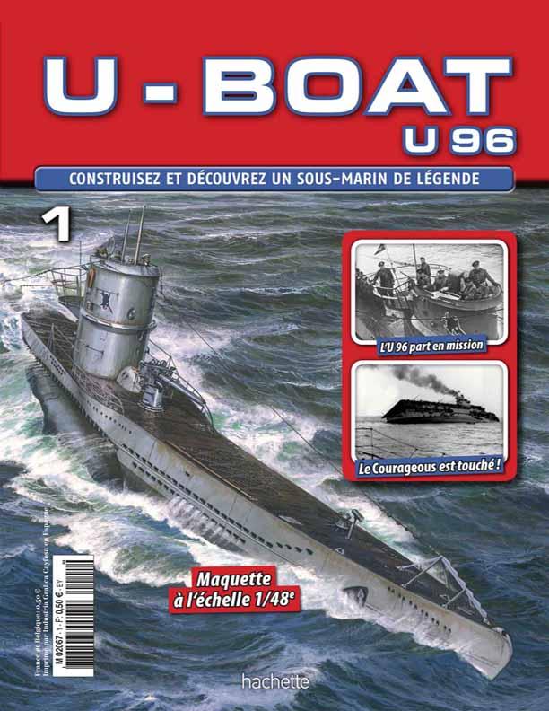 U boat U 96 un sous-marin 45_ubo10
