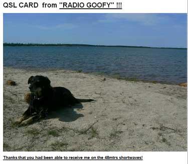 eQSL de Radio Goofy Qsl_ra14