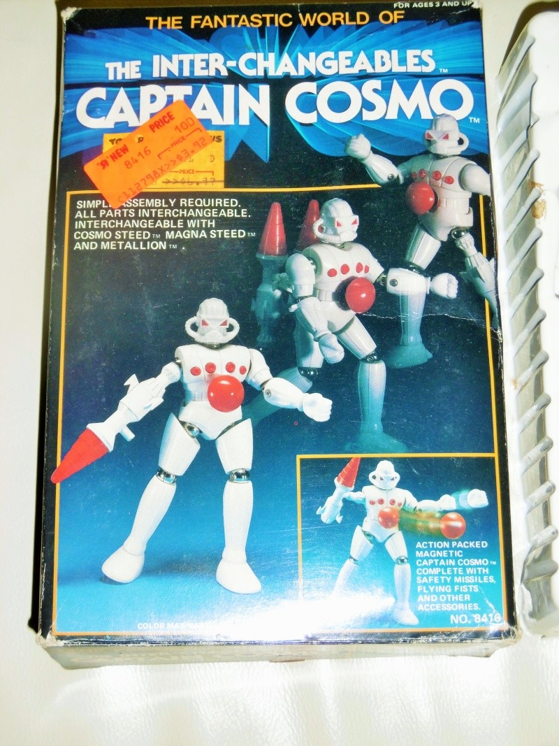 CAPTAIN COSMO - The fantastic world of the inter-changeables P1010412