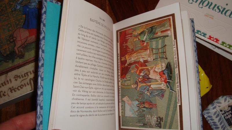 Photos - Biblio SWAP Histoire de France [5/5 photos postées] Dsc00212