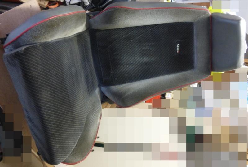 2 sièges... P1050511