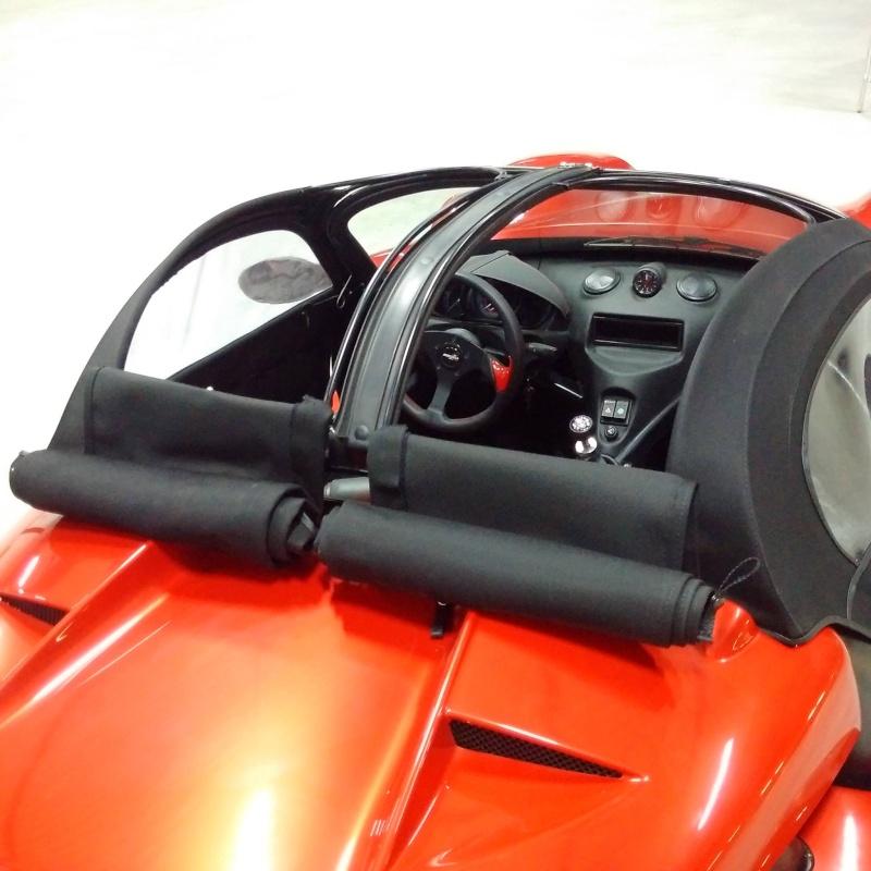 SECMA F16 TURBO - Tarifs, fiche technique et photos 12528510