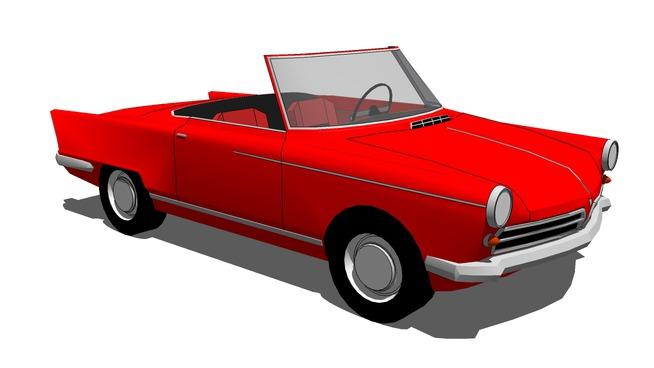 D'autres modèles 3D Wankel10