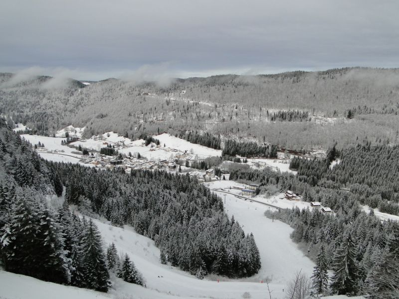 Un tour dans le massif du Jura Dsc04231