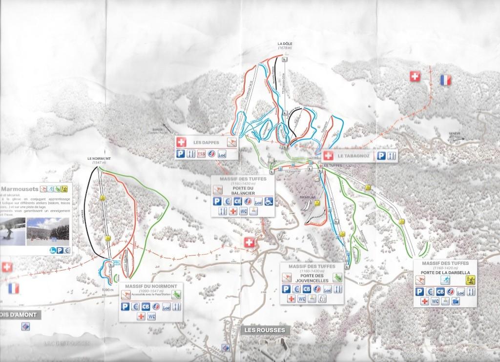 Un tour dans le massif du Jura Lesrou10