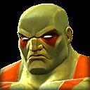 Portrait des champions Drax11