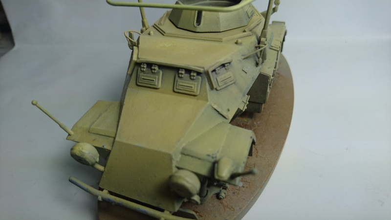 Sd.Kfz. 223 Tamiya Accessoires Legend Production 1/35 - Page 2 223_1510