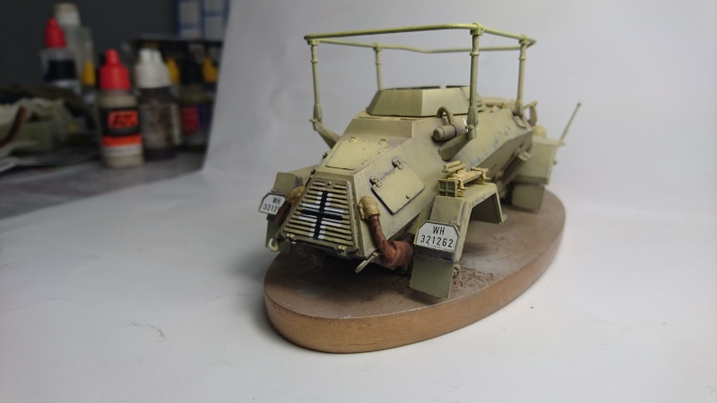 Sd.Kfz. 223 Tamiya Accessoires Legend Production 1/35 - Page 2 223_1610