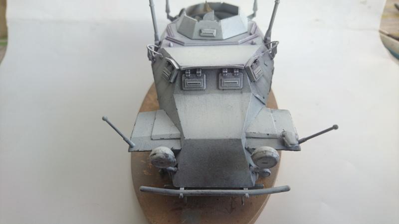 Sd.Kfz. 223 Tamiya Accessoires Legend Production 1/35 223_710