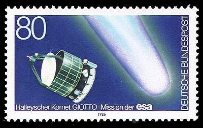 30ème anniversaire des survols de la Comète de Halley 1986_011