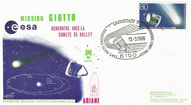 30ème anniversaire des survols de la Comète de Halley 1986_012