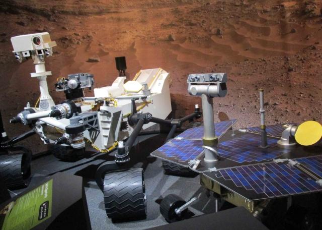 [Expo] Explorez Mars / Palais de la Découverte - jusqu'au 28 août 2016 Img_6811