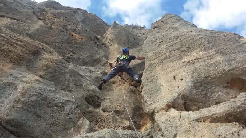 Dove arrampicare e altro...nelle quattro stagioni! - Pagina 6 20160236