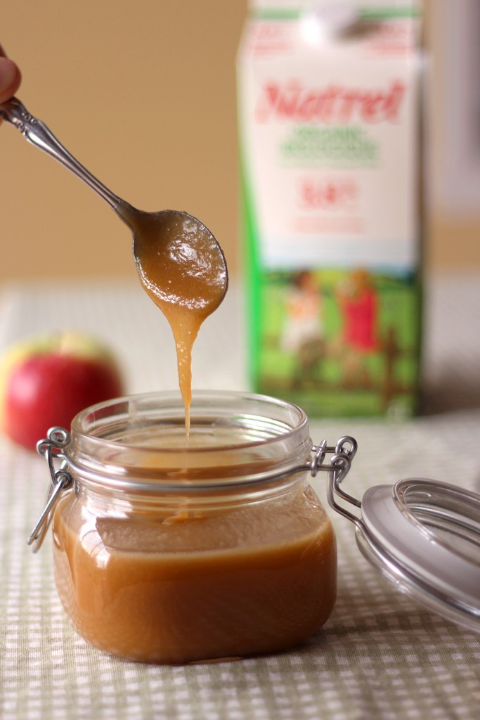 Caramel aux pommes Carame10