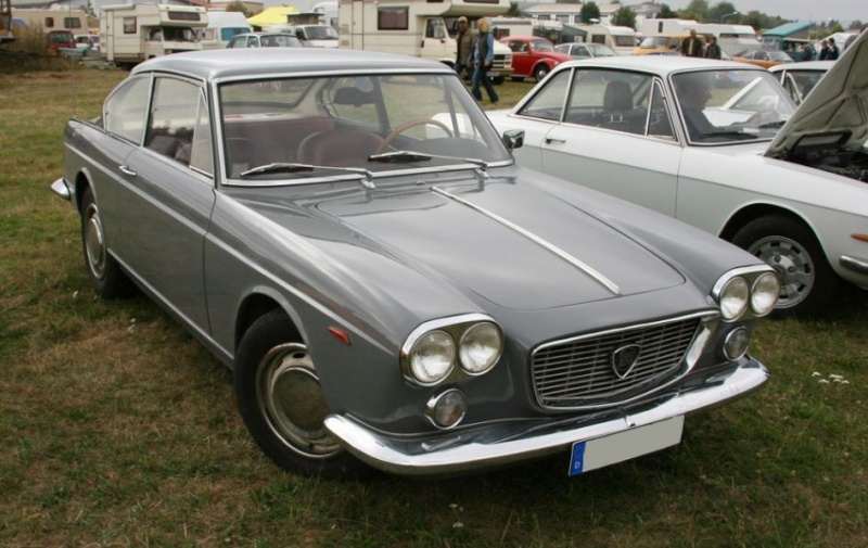 Vente GTV inox 1977 Flavia10