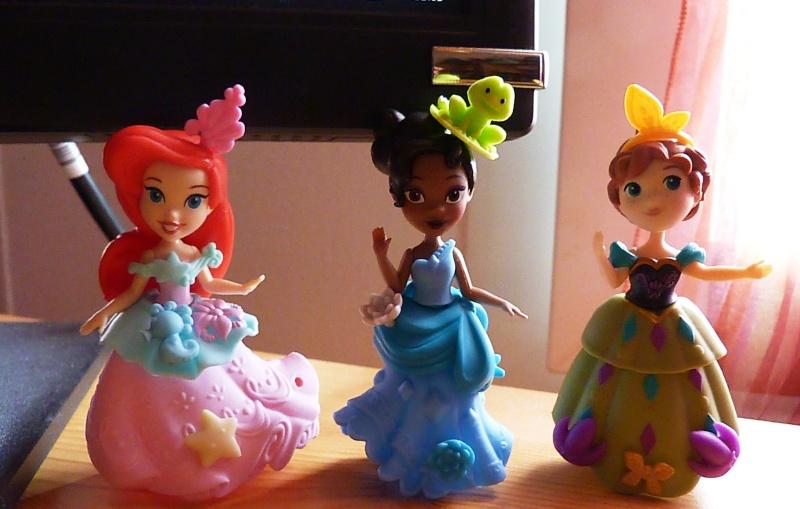 Figurines Little Kingdom (Hasbro) - Page 4 P1460611