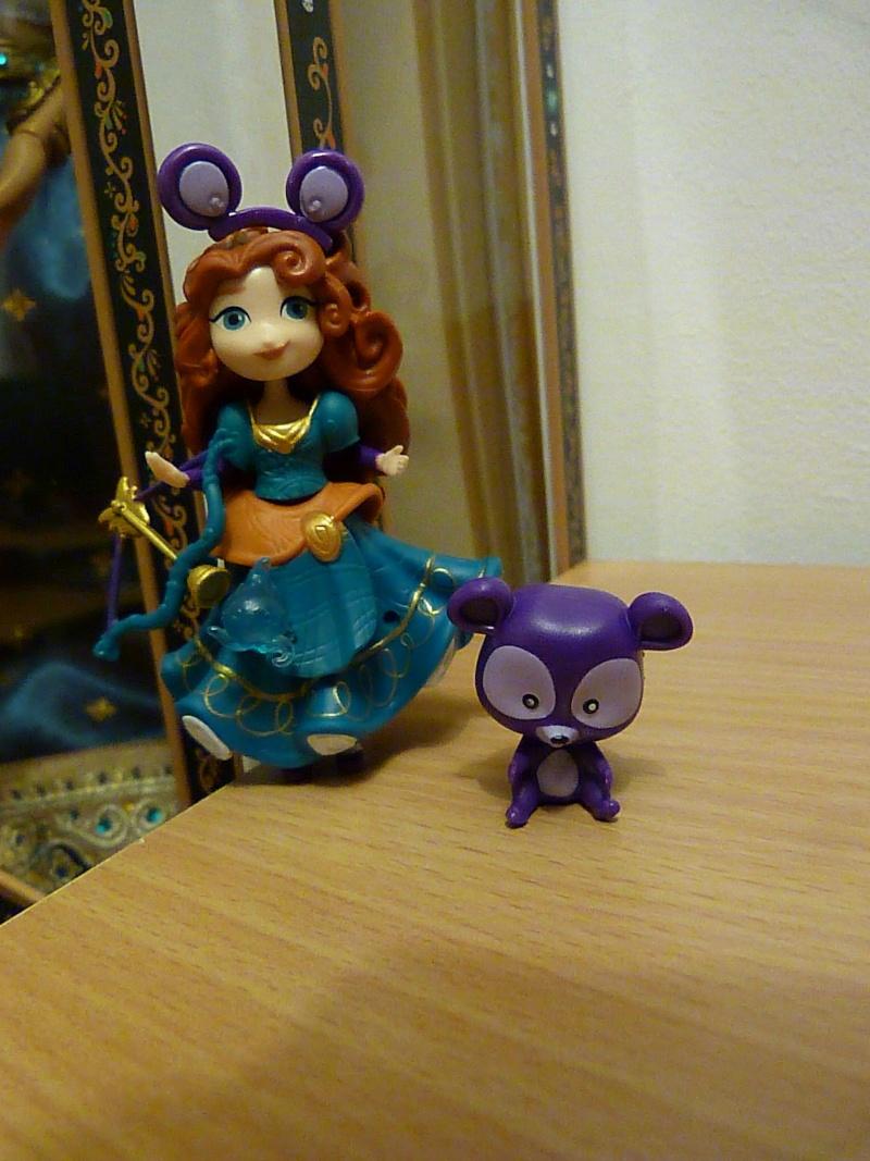 Figurines Little Kingdom (Hasbro) - Page 4 P1470710