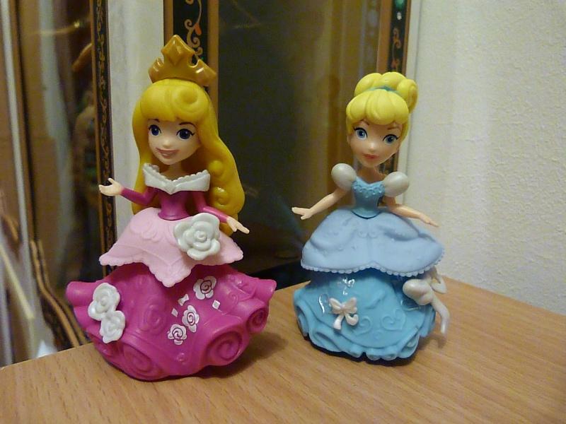 Figurines Little Kingdom (Hasbro) - Page 4 P1470713