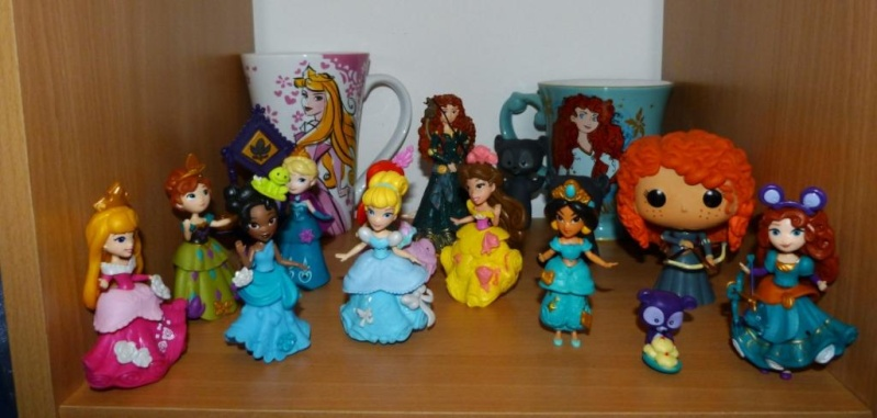 Figurines Little Kingdom (Hasbro) - Page 5 P1470825