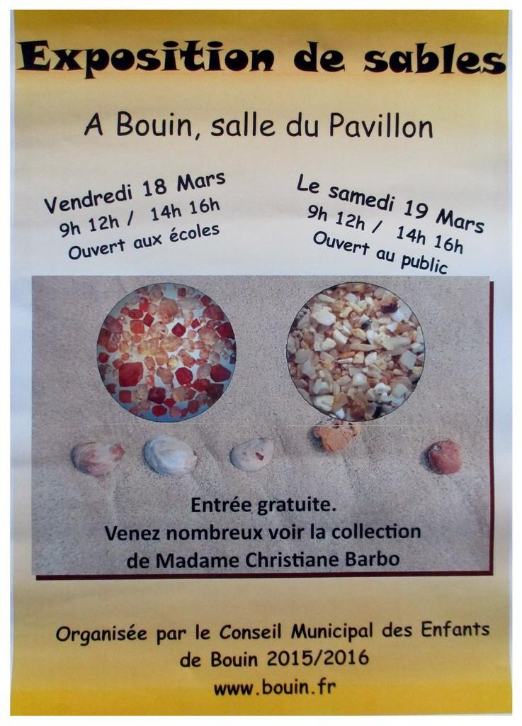 expo à Bouin Bouin10