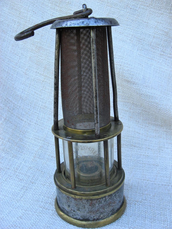 lampes de mineurs,  divers objets de mine, outils de mineur et documents  - Page 9 Img_1817