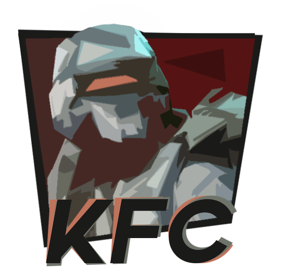 KFC - The Killing Frenzy Crew