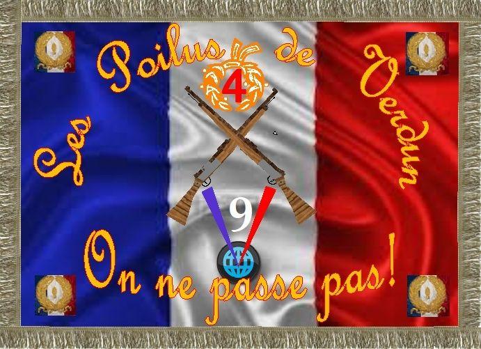 Les Poilus De Verdun
