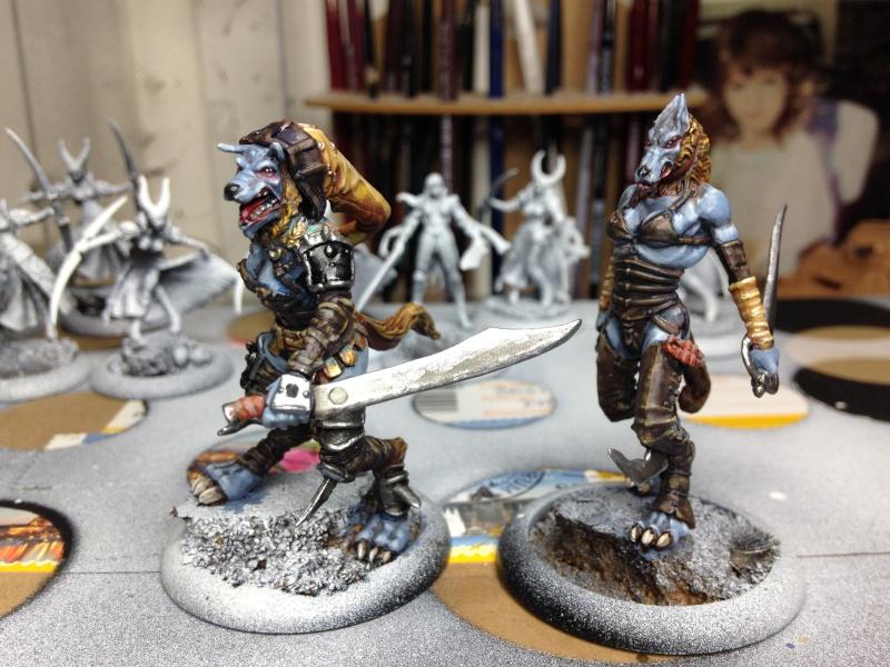 Armées Wrath of Kings 210