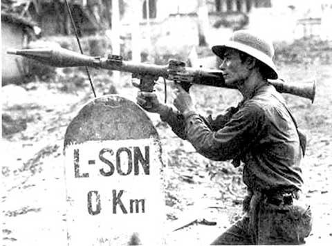 Chiến tranh biên giới phía Bắc: Không thể nào quên 3-chot11