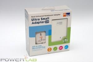 Đánh giá AcBel Ultra Small Adaptor 90W Acbel-10