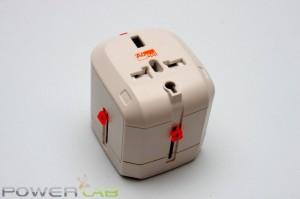 Đánh giá AcBel Ultra Small Adaptor 90W Acbel-23