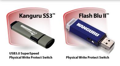 USB có lẫy chống ghi vật lý (USB device w/ hardware write-protection) Zfr6c10