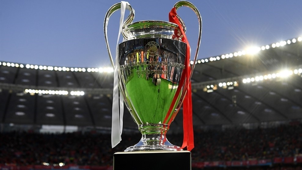 Which Team Do You Think Will Win 2019 UEFA Champion League 25621110