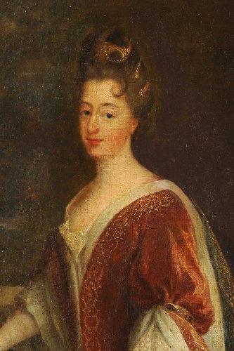 Marie-Antoinette était-elle belle?  - Page 2 La_pal10