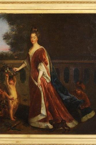 Marie-Antoinette était-elle belle?  - Page 2 La_pal11
