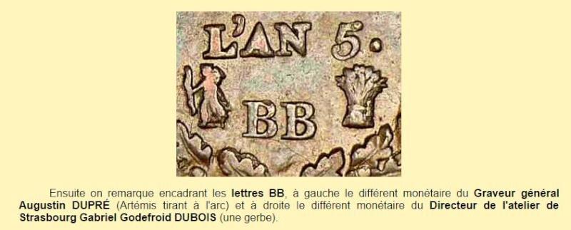 5 centimes Dupré Mwsnap10