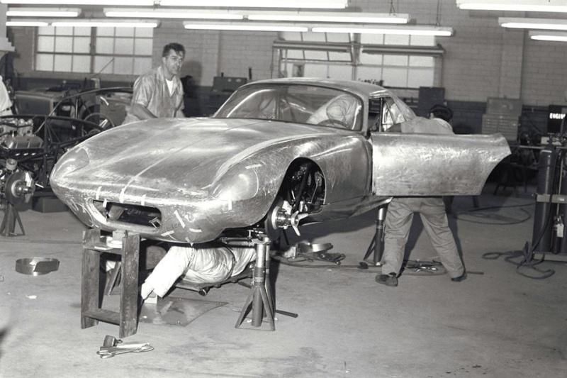 COBRA  DAYTONA 1964-1965 Shelby10