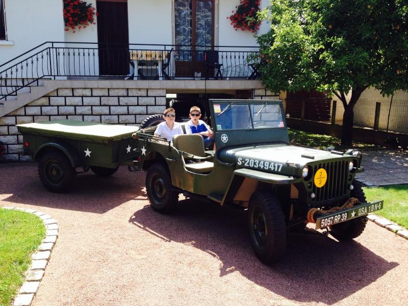 La Jeep Ford de mon père Img_2112