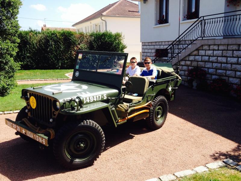 La Jeep Ford de mon père Img_2113
